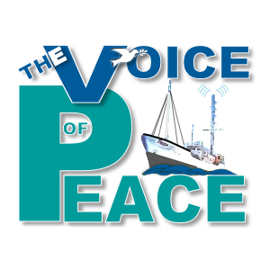 Voice of Peace logo